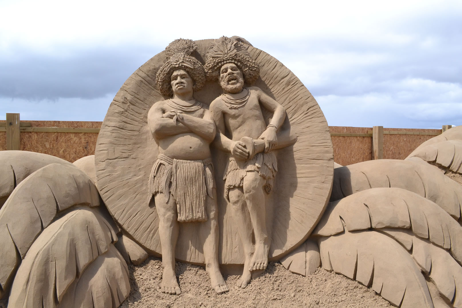 World Sand Sculpting Academy (WSSA)